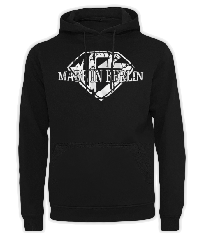 Made in Berlin Hoodie