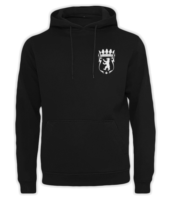 Berlin Wappen Hoodie