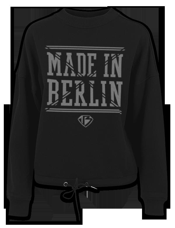 Made in Berlin Pulli