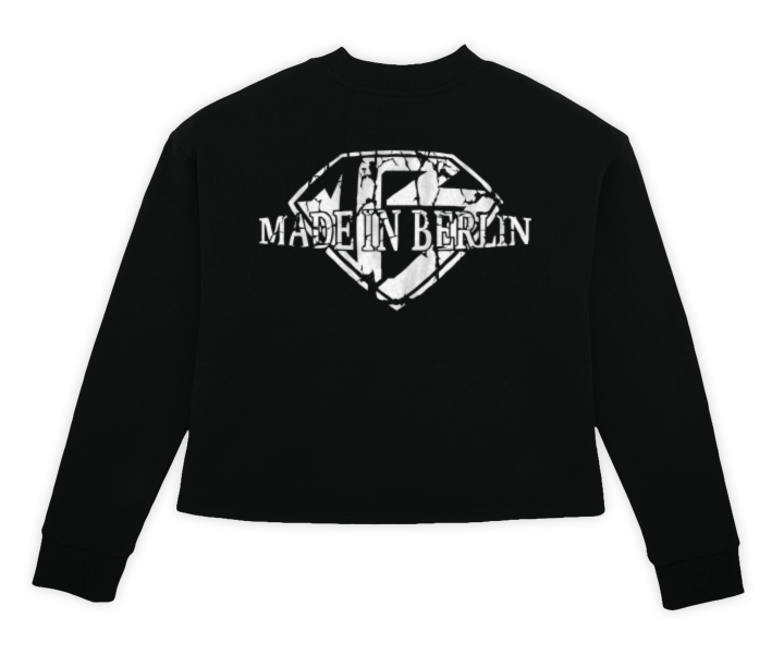 Made in Berlin Pulli