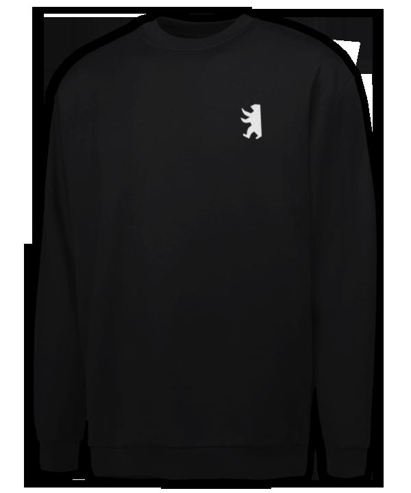 Berliner Bär symbolisch Pulli