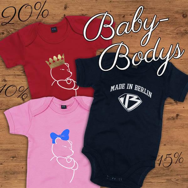 Baby Bodys