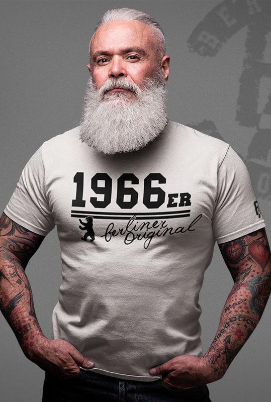 T-Shirt // Berliner Original