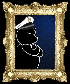 Polizei-Bär