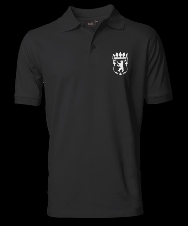 Berlin Wappen Polo Shirt