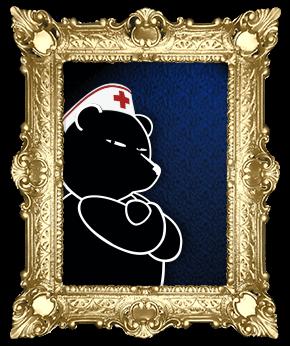 Schwester Bärbel / Pfleger Bertram