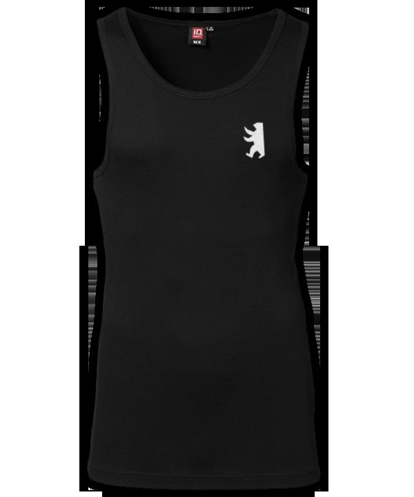 Berliner Bär symbolisch Shirt Träger Shirt