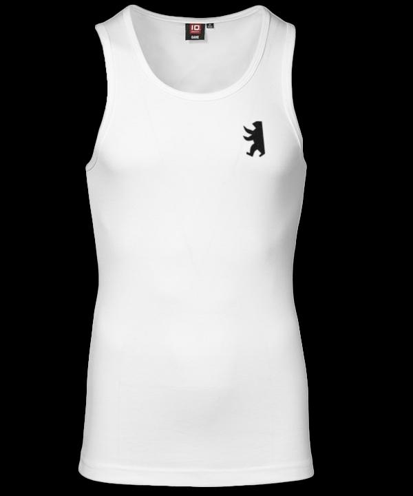 Berliner Bär symbolisch Träger Shirt