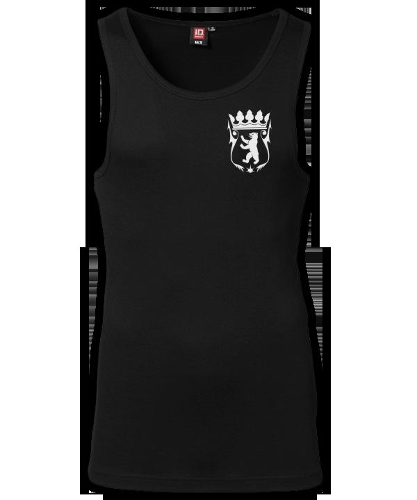 Berlin Wappen Muskel Shirt