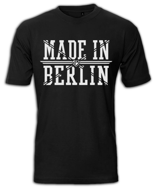 Made in Berlin T-Shirt