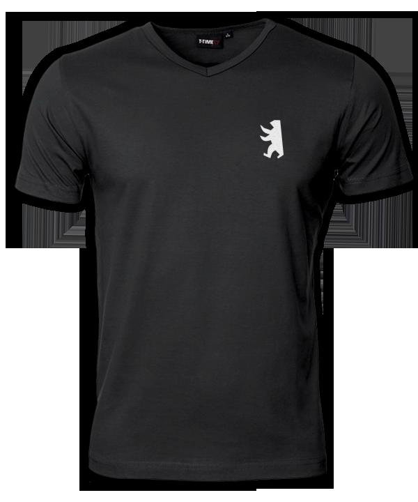 Berliner Bär symbolisch Shirt